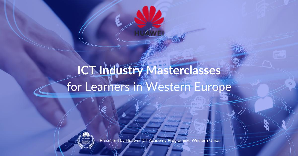 Huawei ICT Academy_Free Mind Foundry Academy